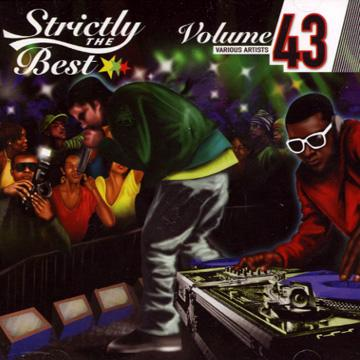 Strictly The Best 43