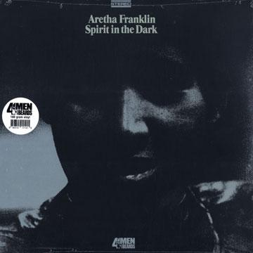 Aretha Franklin - Spirit In The Dark (180g) (LP)
