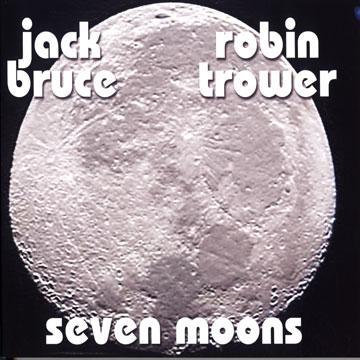 Seven Moons (180g)
