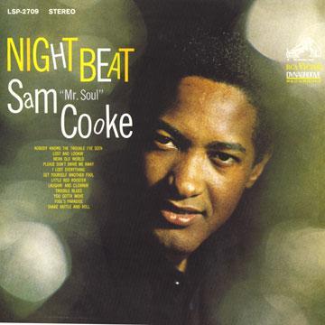 Night Beat (180g)
