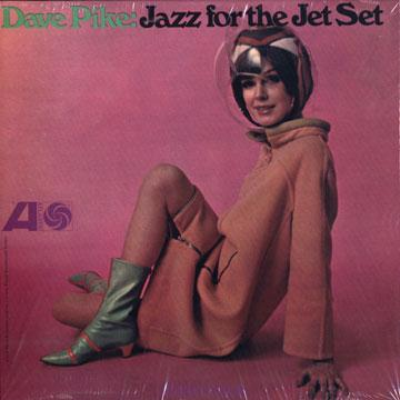 Jazz For The Jet Set