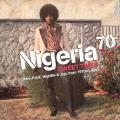 Various - Nigeria 70: Sweet Times: Afro-Funk, Highlife & Juju From 1970s Lagos (2LP)
