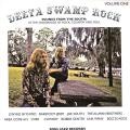 Various - Delta Swamp Rock Volume 1: Sounds From The South At The Crossroads Of Rock, Country And Soul (2LP)