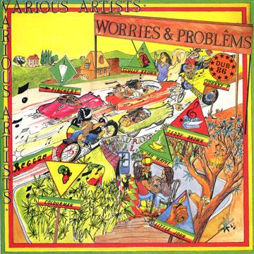 Worries & Problems(positive musik)1986