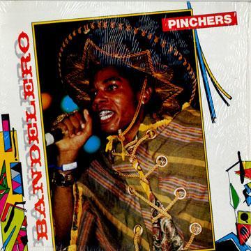 pinchers bandelero album