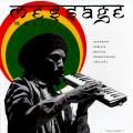 Augustus Pablo - Message Music: Augustus Pablo's Digital Productions 1986-1994 (2LP)