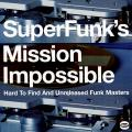 Various - Super Funk's Mission Impossible (2LP)