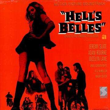 Hell's Belles: Motion Picture Soundtrack