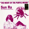 Sun Ra, His Intergalactic Infinity Arkestra - Night Of The Purple Moon (180 Gram Vinyl)