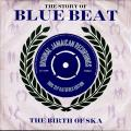 Various - History Of Blue Beat: The Birth Of Ska B1-BB25 1960 (180g) (2LP)