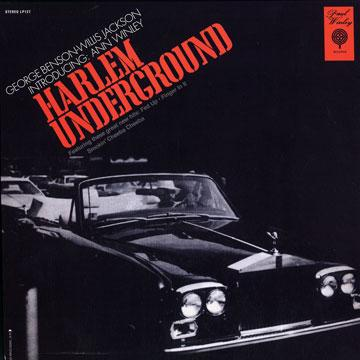 Harlem Underground Band