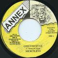 Merciless - Ghetto Star (Annex)
