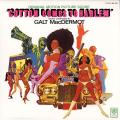 Galt MacDermot - Cotton Comes To Harlem