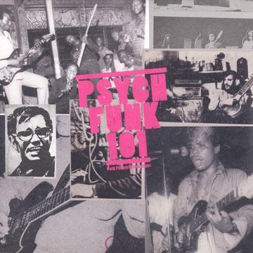 Psych Funk 101 (1968-1975)