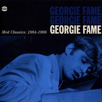 Mod Classics: 1964-1966 (2LP)