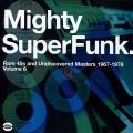 Various - Mighty Super Funk (2LP)