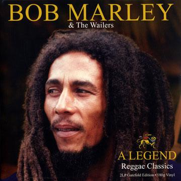 A Legend Reggae Classics (180g) (2LP)