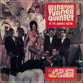 Winston Turner Quintet - At The Jamaica Hilton: In The Jippi Jappa Lounge (Jacket Damage)