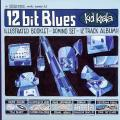 Kid Koala - 12 Bit Blues (2LP) (with Free Download Code)