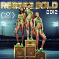 Various - Reggae Gold 2012 (2LP)