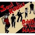 Soul Radics - Down To The Hall (Colored Vinyl)