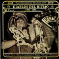 Various - Diablos Del Ritmo - The Colombian Melting Pot 1960-1985 Part.Two (2LP)