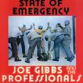 Joe Gibbs, Professionals - State Of Emergency (Dub)