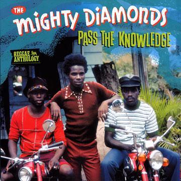 Reggae Anthology: Pass The Knowledge