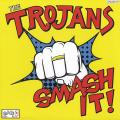 Trojans, Zoe Devlin - Smash It !