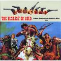 Various - Ecstasy Of Gold: 25 Killer Bullets From The Spaghetti West Vol. 3 (2LP)