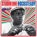 Various - Studio One Rocksteady (2LP)