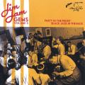 Various - Jim Jam Gems Volume 3: Party In the Front Black Jack In The Back (10inch LP)
