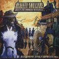 Reality Souljahs, Rockers Disciples - Blackboard Jungle Showcase Volume 1