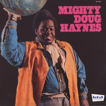 Mighty Doug Haynes