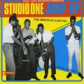 Various - Studio One Jump Up (2LP)