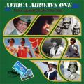 Various - Africa Air Ways One: Funk Connection 1973-1980