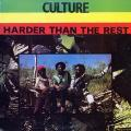Culture - Harder Than The Rest (Coloured Vinyl)