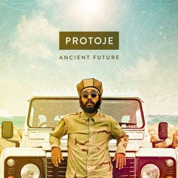 Ancient Future (2LP)