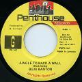 Buju Banton - Jungle To Back A Wall (Penthouse)