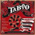 "Various - Taboo: An Exploration Into the Exotic World of Taboo, Volume 1 (10"" LP)"