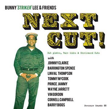 Next Cut (2LP)