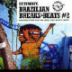Various - Ultimate Brazillian Breaks & Beats Vol 2