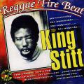 King Stitt - Reggae Fire Beat