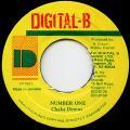 Chaka Demus - Number One (Digital B)
