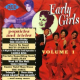 Various - Early Girls Vol 1: Popsicles & Icicles