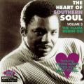 Various - The Heart Of Southern Soul Volume 3: The Flame Burns On