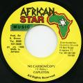 Capleton - No Carbon Copy