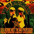 Sly & Robbie - Dub Revolutionaries: Sly & Robbie Meets The Mad Professor Featuring Dean Fraser