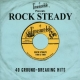 Various - Treasure Isle Presents Rocksteady: 40 Ground Breaking Hits (2CD)