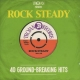 Various - Trojan Presents Rock Steady (2CD)